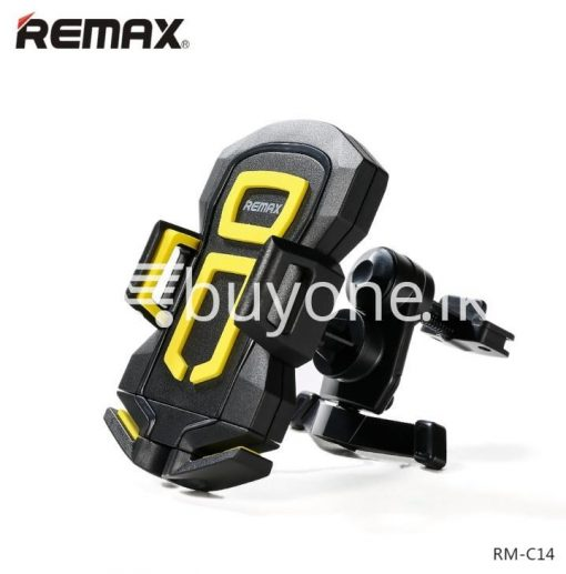remax universal car airvent mount 360 degree rotating holder automobile store special best offer buy one lk sri lanka 89493 510x517 - REMAX Universal Car Airvent Mount 360 degree Rotating Holder