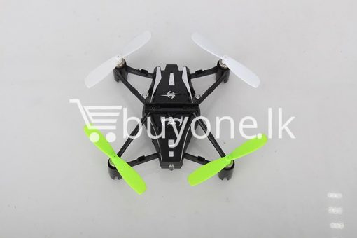 sky roller 2.4g quadcopter aerocraft remote control drone baby care toys special best offer buy one lk sri lanka 53918 510x340 - Sky Roller 2.4G Quadcopter Aerocraft Remote Control Drone
