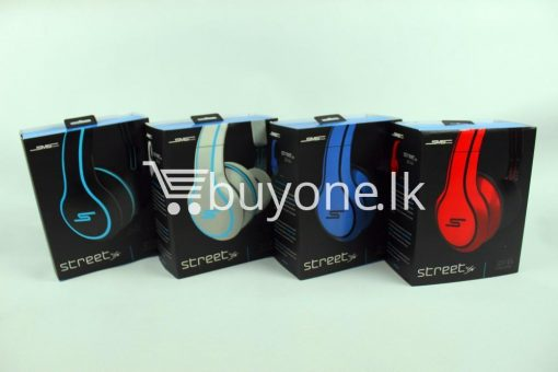 street by 50 cent wired over ear headphones computer accessories special best offer buy one lk sri lanka 36307 510x340 - Street By 50 Cent Wired Over-Ear Headphones