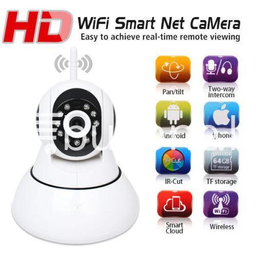wifi smart net camera ip camera wireless with warranty camera store special best offer buy one lk sri lanka 12041 - Wifi Smart Net Camera IP Camera Wireless with Warranty