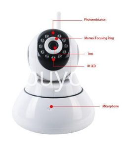 wifi smart net camera ip camera wireless with warranty camera store special best offer buy one lk sri lanka 12042 247x296 - Wifi Smart Net Camera IP Camera Wireless with Warranty