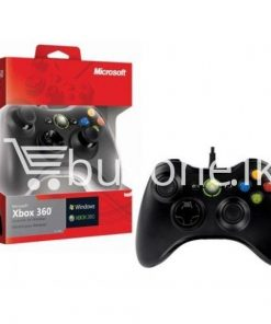 xbox 360 wired controller joystick computer accessories special best offer buy one lk sri lanka 91414 247x296 - XBOX 360 Wired Controller Joystick
