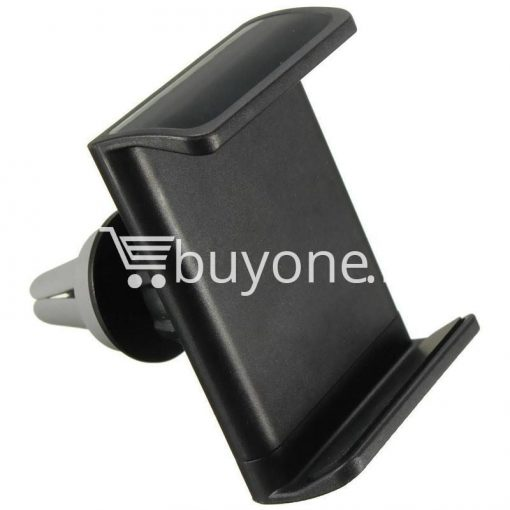 360 degrees universal car air vent phone holder mobile phone accessories special best offer buy one lk sri lanka 20270 510x510 - 360 Degrees Universal Car Air Vent Phone Holder