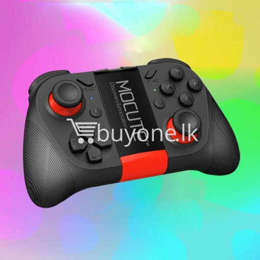 new original wireless mocute game controller joystick gamepad for iphone samsung htc smart phone mobile phone accessories special best offer buy one lk sri lanka 35138 510x510 - New Original Wireless MOCUTE Game Controller Joystick Gamepad For iPhone Samsung HTC Smart Phone