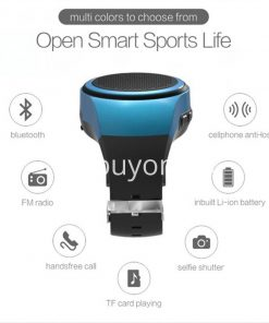 newest ubit b20 bluetooth speaker movement music watch mobile phone accessories special best offer buy one lk sri lanka 02488 247x296 - Newest Ubit B20 Bluetooth Speaker Movement Music Watch