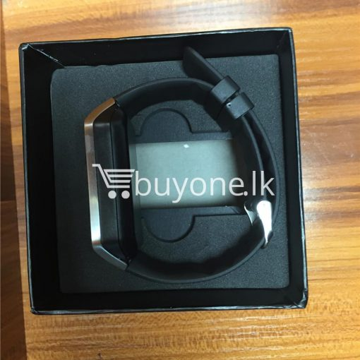 original bluetooth smart watch all in one for apple samsung htc huawei lg android xiaomi phone with simtf support mobile phone accessories special best offer buy one lk sri lanka 92944 510x510 - Original Bluetooth Smart Watch All-in-one For Apple Samsung HTC Huawei LG Android Xiaomi Phone With SIM/TF Support