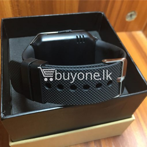 original bluetooth smart watch all in one for apple samsung htc huawei lg android xiaomi phone with simtf support mobile phone accessories special best offer buy one lk sri lanka 92946 510x510 - Original Bluetooth Smart Watch All-in-one For Apple Samsung HTC Huawei LG Android Xiaomi Phone With SIM/TF Support