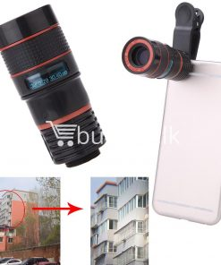 universal special design 8x zoom phone lens telephoto camera lens for iphone samsung htc xiaomi mobile phone accessories special best offer buy one lk sri lanka 22866 247x296 - Universal Special Design 8X Zoom Phone Lens Telephoto Camera Lens For iPhone Samsung HTC Xiaomi