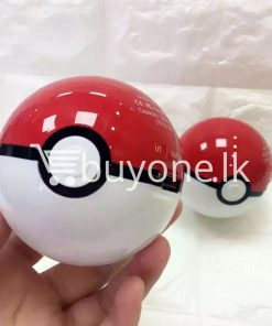 10000mah pokemon go ball power bank magic ball for iphone samsung htc oppo xiaomi smartphones mobile phone accessories special best offer buy one lk sri lanka 18647 247x296 - 10000mAh Pokemon Go Ball Power Bank Magic Ball For iPhone Samsung HTC Oppo Xiaomi Smartphones
