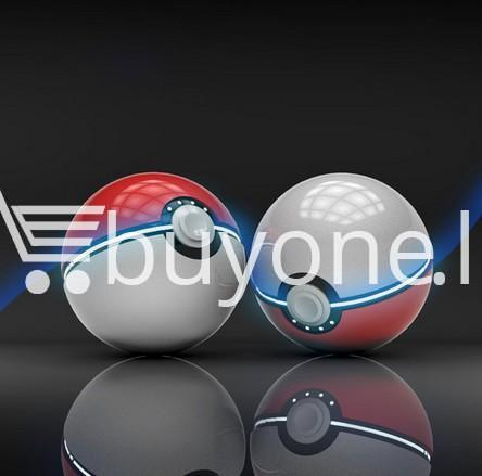 12000mah universal pokeball charger pokemons go power bank mobile phone accessories special best offer buy one lk sri lanka 98392 - 12000Mah Universal Pokeball Charger Pokemons Go Power bank