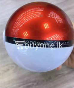 12000mah universal pokeball charger pokemons go power bank mobile phone accessories special best offer buy one lk sri lanka 98393 247x296 - 12000Mah Universal Pokeball Charger Pokemons Go Power bank