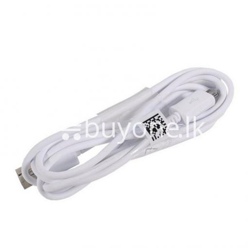original fast charger quick charge 2.0 for samsung iphone xiaomi nokia lg with free micro usb cable mobile store special best offer buy one lk sri lanka 33904 510x510 - Original Fast Charger Quick Charge 2.0 For Samsung iPhone Xiaomi Nokia LG with Free Micro USB Cable