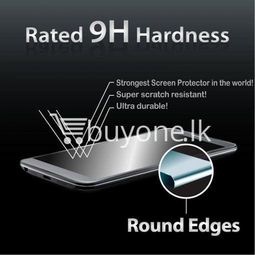 screen protector 0.3mm super thin tempered glass for iphone 6 6s round border high transparent mobile phone accessories special best offer buy one lk sri lanka 88471 510x510 - Screen Protector 0.3mm Super Thin Tempered Glass For iPhone 6 6S Round Border High Transparent