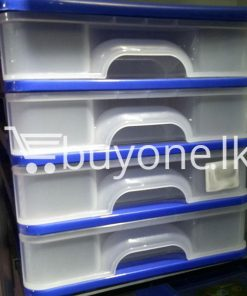 4in1 portable drawer set home and kitchen special best offer buy one lk sri lanka 99641 247x296 - 4in1 Portable Drawer Set
