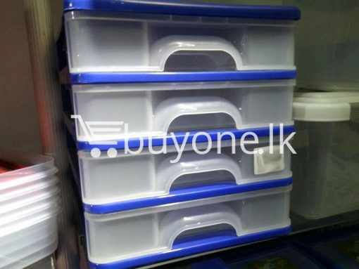 4in1 portable drawer set home and kitchen special best offer buy one lk sri lanka 99641 510x383 - 4in1 Portable Drawer Set