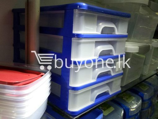 4in1 portable drawer set home and kitchen special best offer buy one lk sri lanka 99642 510x383 - 4in1 Portable Drawer Set
