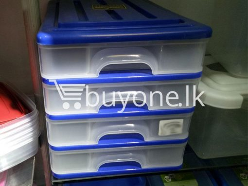 4in1 portable drawer set home and kitchen special best offer buy one lk sri lanka 99643 510x383 - 4in1 Portable Drawer Set