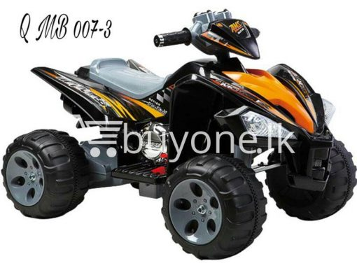 beach bike rechargeable qmb007 3 baby care toys special best offer buy one lk sri lanka 15301 510x383 - Beach Bike Rechargeable QMB007-3