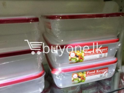 food keeper box home and kitchen special best offer buy one lk sri lanka 99659 510x383 - Food Keeper Box