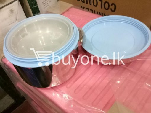 insulated food container 3 litre keeps high quality hot cool home and kitchen special best offer buy one lk sri lanka 99466 510x383 - Insulated Food Container 3 Litre Keeps High Quality Hot-Cool