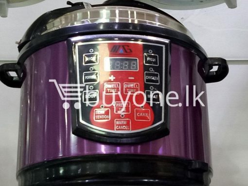 mg brand rice cooker steamer multifunctionl heat preservation type home and kitchen special best offer buy one lk sri lanka 99557 510x383 - MG Brand Rice Cooker - Steamer Multifunctionl Heat Preservation Type
