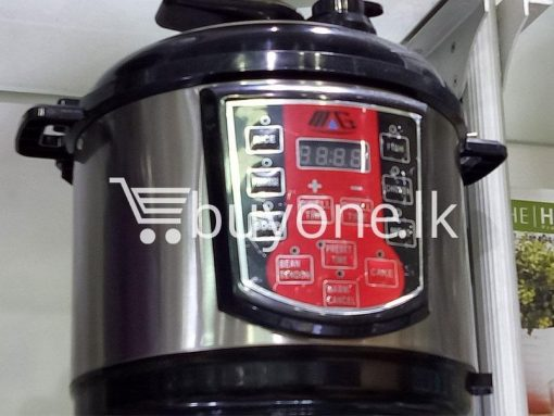 mg brand rice cooker steamer multifunctionl heat preservation type home and kitchen special best offer buy one lk sri lanka 99563 510x383 - MG Brand Rice Cooker - Steamer Multifunctionl Heat Preservation Type