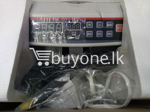 money detector bill counter world with lcd display electronics special best offer buy one lk sri lanka 99545 510x383 - Money Detector Bill Counter World with LCD Display