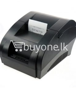 new 58mm thermal receipt printer pos with usb port computer store special best offer buy one lk sri lanka 44621 247x296 - New 58mm Thermal Receipt Printer POS with USB Port