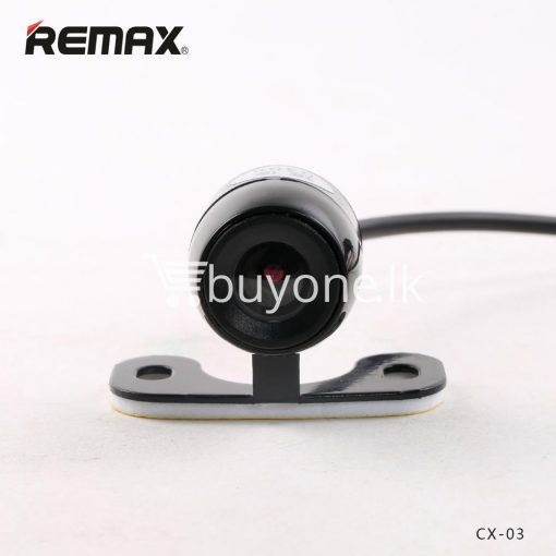 original remax cx 03 car dvr dashboard camera night vision camera with sensor automobile store special best offer buy one lk sri lanka 76040 510x510 - Original Remax CX-03 Car DVR  Dashboard Camera Night Vision Camera with Sensor