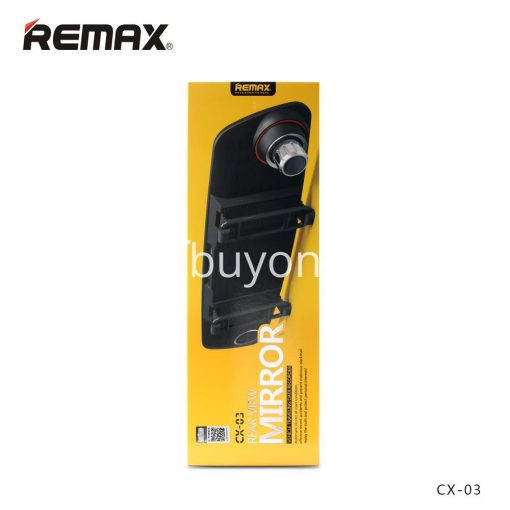 original remax cx 03 car dvr dashboard camera night vision camera with sensor automobile store special best offer buy one lk sri lanka 76041 510x510 - Original Remax CX-03 Car DVR  Dashboard Camera Night Vision Camera with Sensor