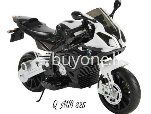 qmb825 bmw motor bike rechargeable toy baby care toys special best offer buy one lk sri lanka 15274 510x383 - QMB825 BMW Motor Bike Rechargeable Toy