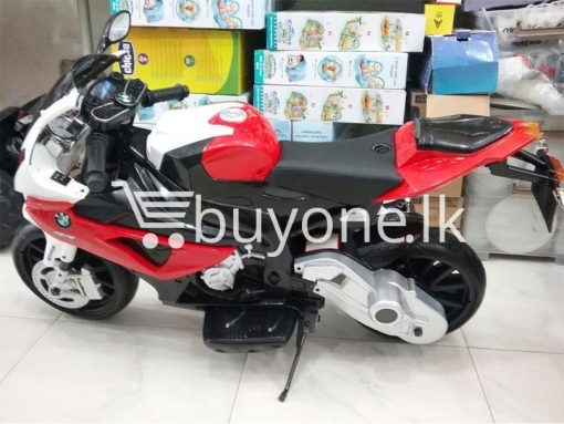 qmb825 bmw motor bike rechargeable toy baby care toys special best offer buy one lk sri lanka 15275 510x383 - QMB825 BMW Motor Bike Rechargeable Toy
