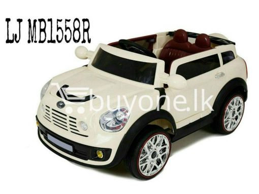 recharable electric motor car ljmb1558r baby care toys special best offer buy one lk sri lanka 15287 510x383 - Recharable Electric Motor Car LJMB1558R