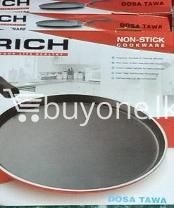 rich make your life healthy non stick cookware rfd 706 home and kitchen special best offer buy one lk sri lanka 99518 247x296 - Rich Make Your Life Healthy Non Stick Cookware RFD-706