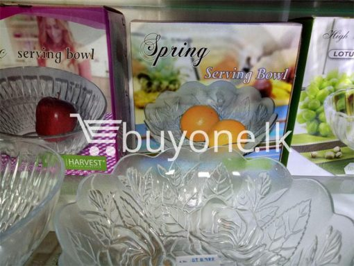 the harvest premium homeware spring serving bowl home and kitchen special best offer buy one lk sri lanka 99717 510x383 - The Harvest Premium Homeware-Spring Serving Bowl