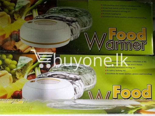 warmer food food warmer home and kitchen special best offer buy one lk sri lanka 99677 1 510x383 - Warmer Food - Food Warmer