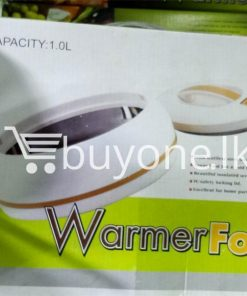warmer food food warmer home and kitchen special best offer buy one lk sri lanka 99677 247x296 - Online Shopping Store in Sri lanka, Latest Mobile Accessories, Latest Electronic Items, Latest Home Kitchen Items in Sri lanka, Stereo Headset with Remote Controller, iPod Usb Charger, Micro USB to USB Cable, Original Phone Charger | Buyone.lk Homepage