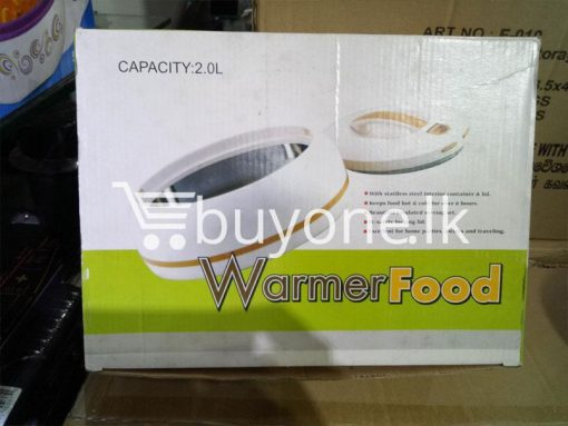 warmer food food warmer home and kitchen special best offer buy one lk sri lanka 99679 510x383 - Warmer Food - Food Warmer