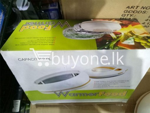 warmer food food warmer home and kitchen special best offer buy one lk sri lanka 99680 510x383 - Warmer Food - Food Warmer