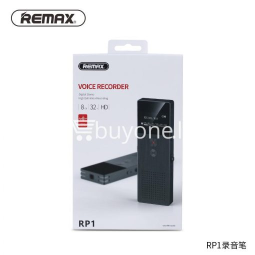 remax rp1 professional audio recorder business support telephone recording mobile store special best offer buy one lk sri lanka 07770 510x510 - REMAX RP1 Professional Audio Recorder Business Support Telephone Recording