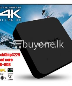 mxq 4k smart tv box kodi 15.2 preinstalled android 5.1 1g8g h.264h.265 10bit wifi lan hdmi dlna airplay miracast mobile phone accessories special best offer buy one lk sri lanka 50931 247x296 - MXQ 4K Smart TV Box KODI 15.2 Preinstalled Android 5.1 1G/8G H.264/H.265 10Bit WIFI LAN HDMI DLNA AirPlay Miracast