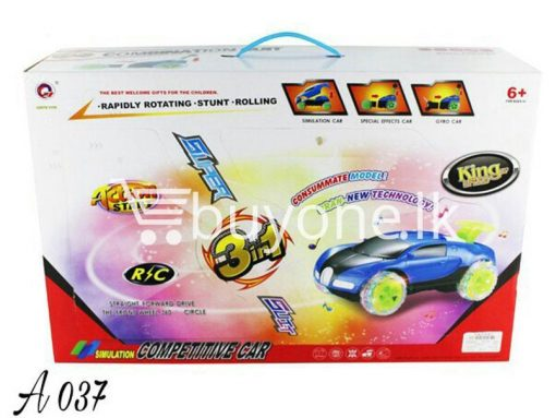 3in1 simulation competitive car rapidly rotating stunt rolling baby care toys special best offer buy one lk sri lanka 51425 510x383 - 3in1 Simulation Competitive Car Rapidly Rotating Stunt Rolling