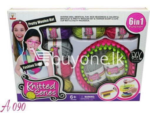 6in1 function knitted series baby care toys special best offer buy one lk sri lanka 51295 510x383 - 6in1 Function Knitted Series