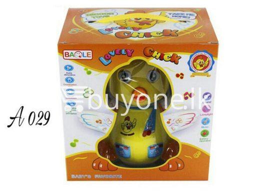 baole lovely playful chick baby care toys special best offer buy one lk sri lanka 51315 510x383 - Baole Lovely Playful Chick