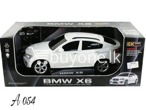 bmx x6 full function radio control with remote gk series baby care toys special best offer buy one lk sri lanka 51412 510x383 - BMX X6 Full Function Radio Control with Remote GK Series
