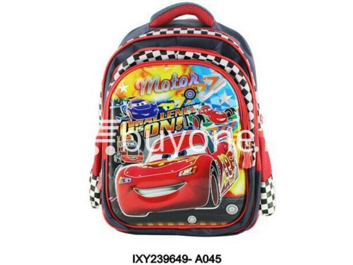 cars motors design school bag new style baby care toys special best offer buy one lk sri lanka 51194 510x383 - Cars Motors Design School Bag New Style