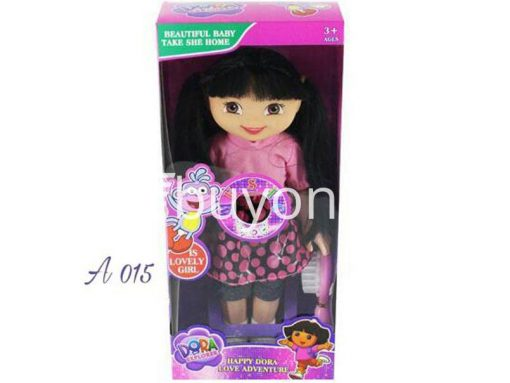 dora the explorer beautiful baby doll baby care toys special best offer buy one lk sri lanka 51328 510x383 - Dora The Explorer Beautiful Baby Doll