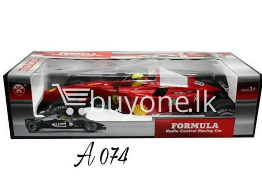 formula radio control racing car baby care toys special best offer buy one lk sri lanka 51482 510x383 - Formula Radio Control Racing Car