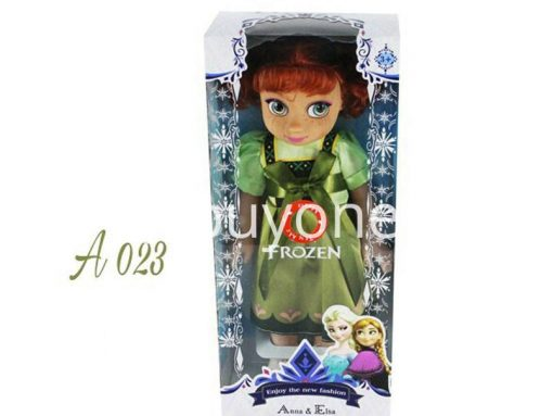 frozen beautiful baby doll baby care toys special best offer buy one lk sri lanka 51231 510x383 - Frozen Beautiful Baby Doll