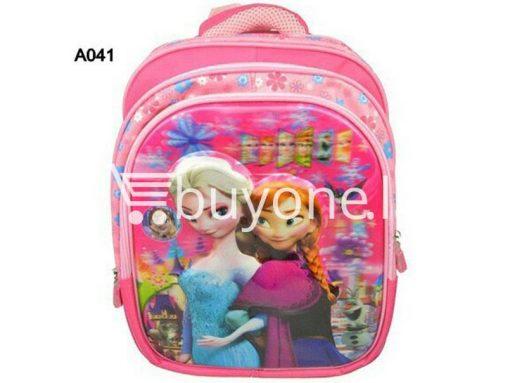 frozen design school bag new style baby care toys special best offer buy one lk sri lanka 51336 510x383 - Frozen Design School Bag New Style